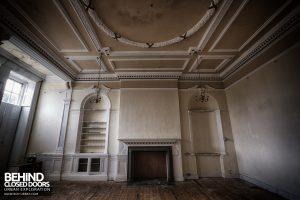 Kinmel Hall - Clarendon Room