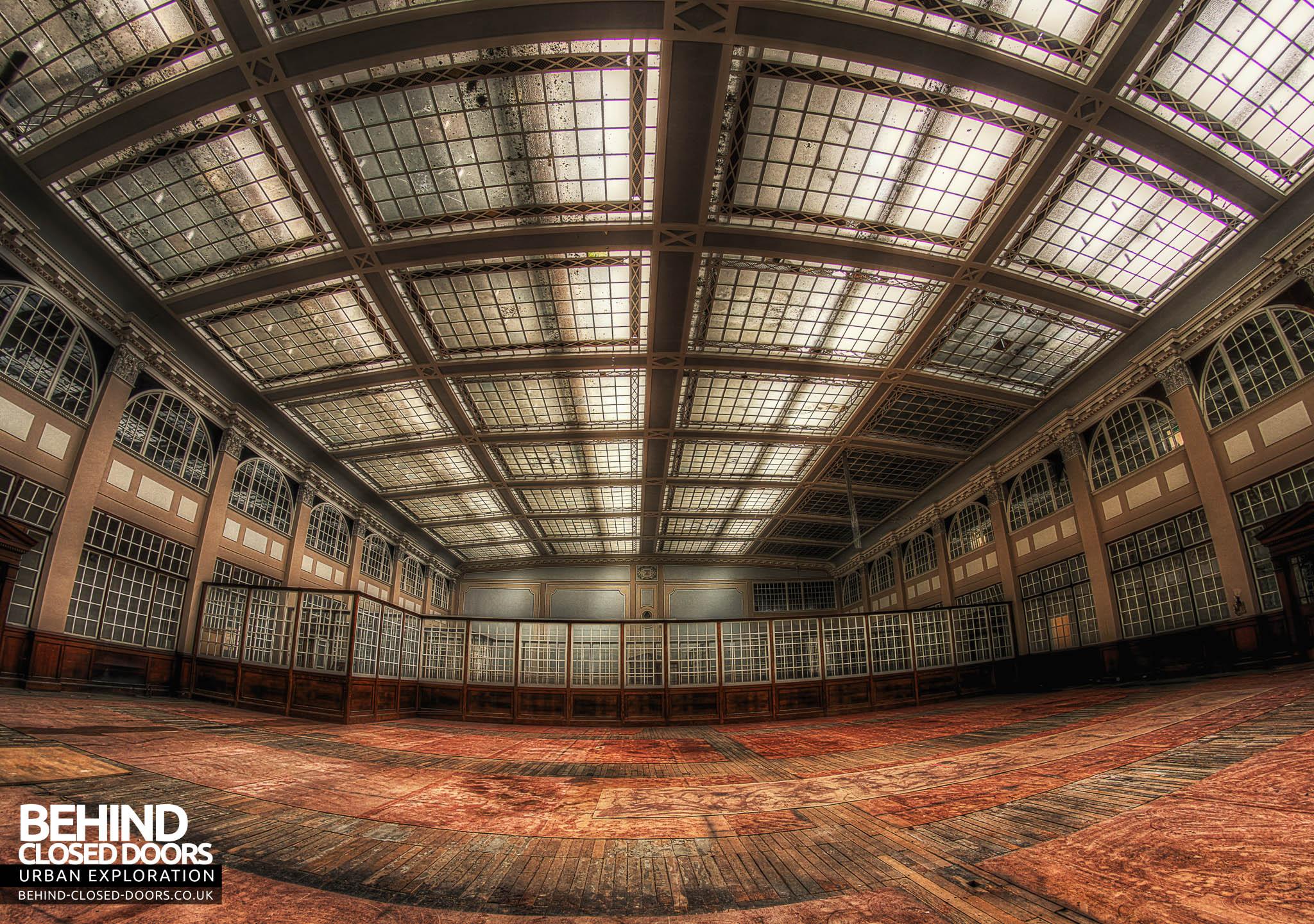Terry's Chocolate Factory, York » Urbex   Behind Closed Doors ...