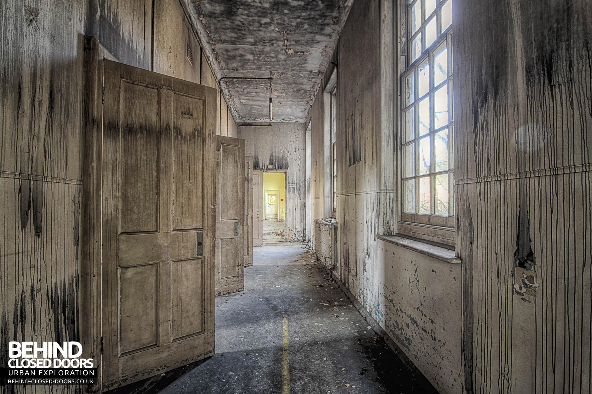 severalls hospital lunatic asylum  colchester  u00bb urbex