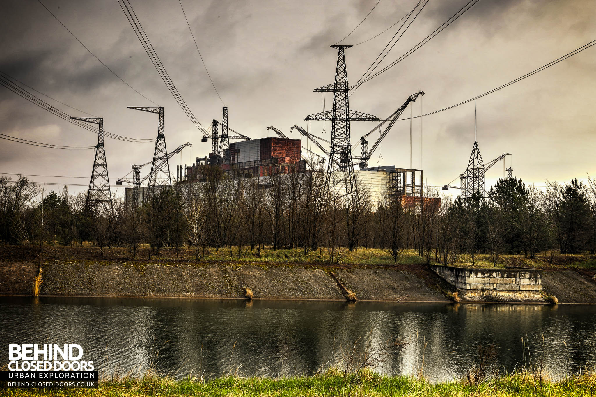 Communication on this topic: How to Visit Chernobyl, how-to-visit-chernobyl/