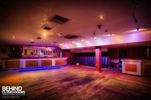 D9 Nightclub - Main club area