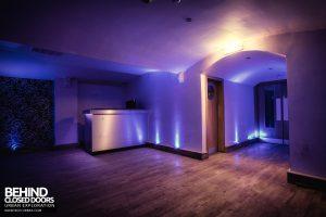 D9 Nightclub - Blue Room