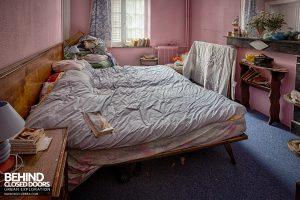 Villa Ro - Bedroom