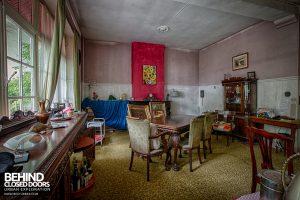 Villa Ro - Dining room