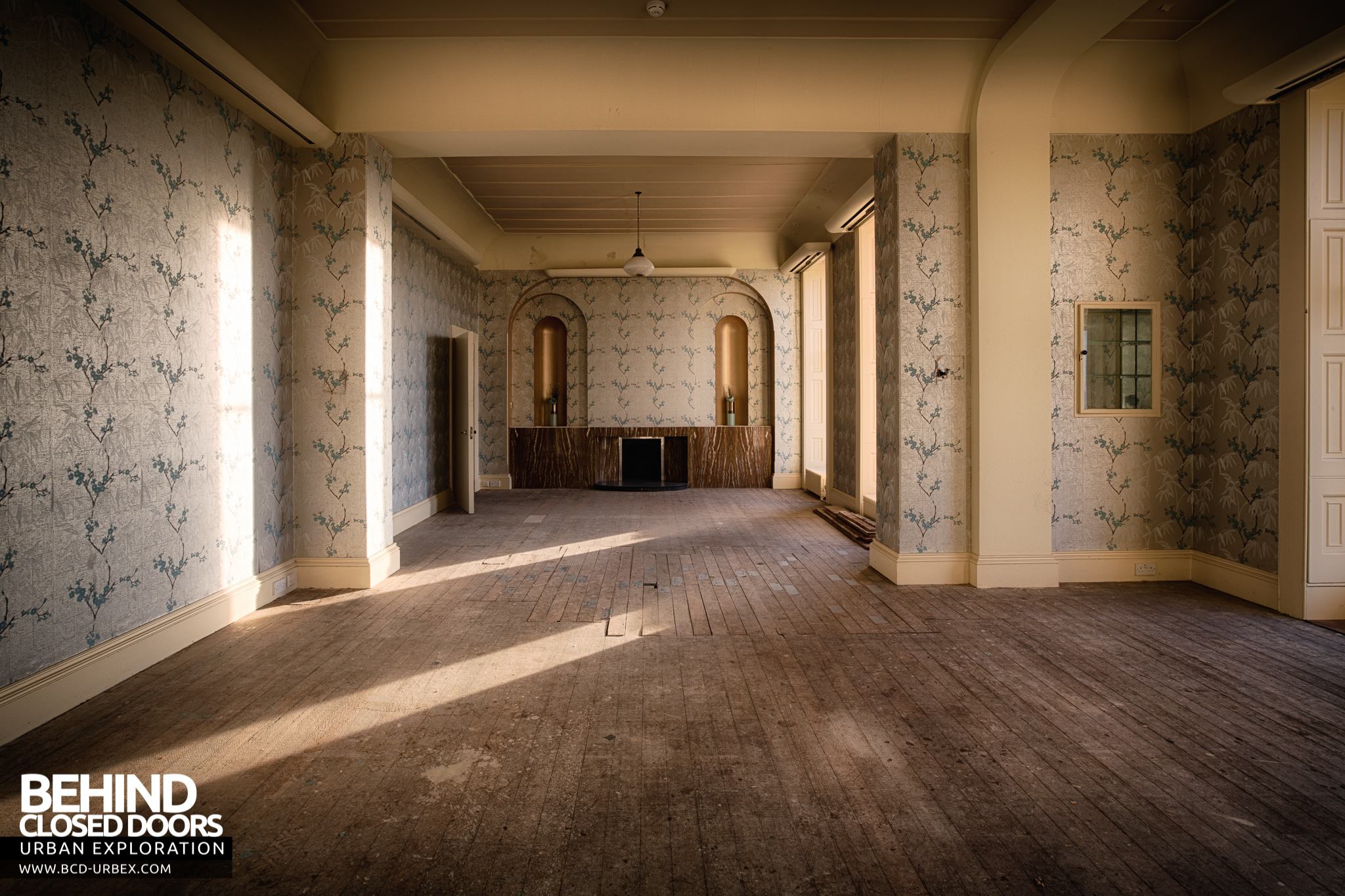 stanford hall nottinghamshire uk urbex behind closed