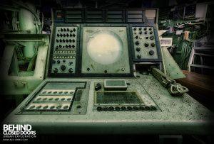 Atlantic Ghost Fleet - Console