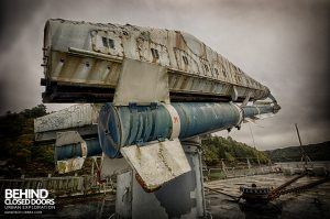 Atlantic Ghost Fleet - Masurca Missiles
