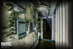 Atlantic Ghost Fleet - Corridor