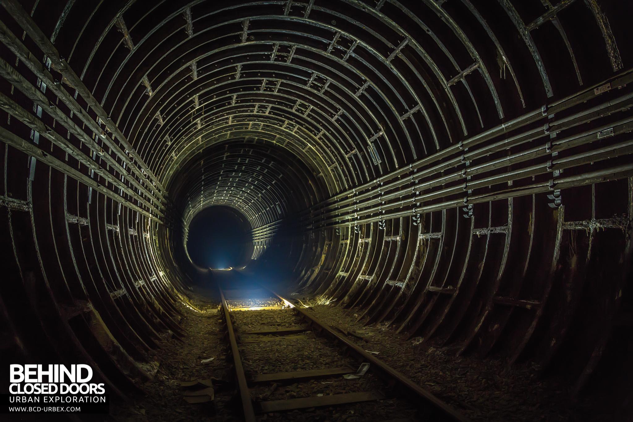 The Camden Rat Hole London Underground Tunnel 187 Urbex