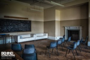 Carmel College - Classroom