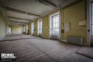 Brogyntyn Hall - Office space