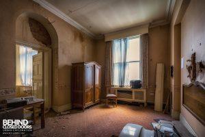 The Grand Hotel, Birmingham - Hotel room