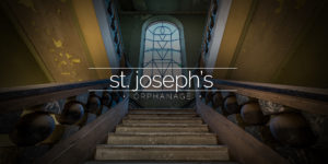 St Joseph's Orphanage, Italy