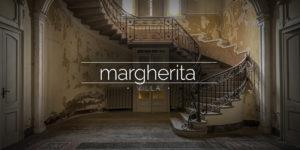 Villa Margherita, Abandoned House, Italy