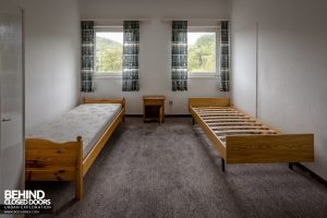 Haus Der Anatomie - Bedroom