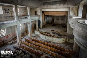 Bulgaria Theatre - Overview