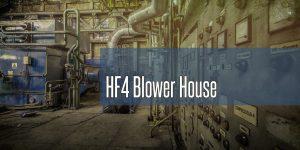 HF4 Power Plant, Belgium