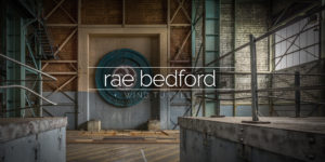 RAE Bedford Wind Tunnel Site, Thurleigh, UK