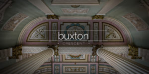 Buxton Crescent Hotel and Spa Baths, UK