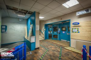 Scartho Baths - Activity advice centre