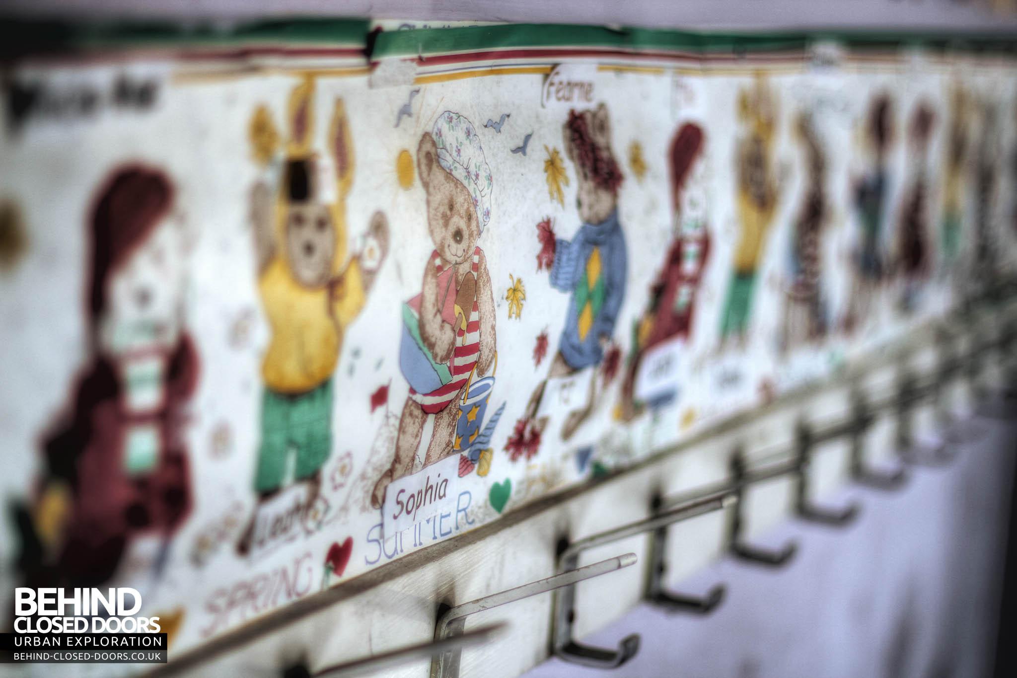 Teddy Bears Day Nursery At St John S Asylum Lincoln