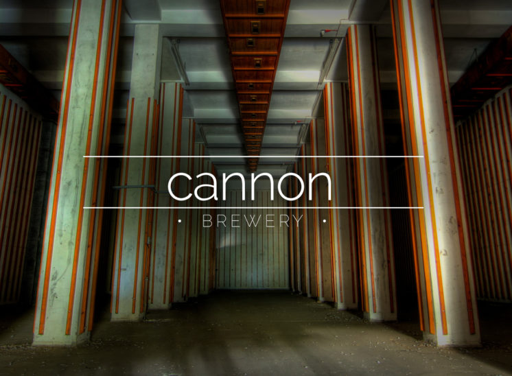 Stones' Cannon Brewery, Sheffield