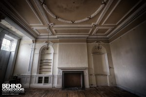 Kinmel Hall - Clarendon Room