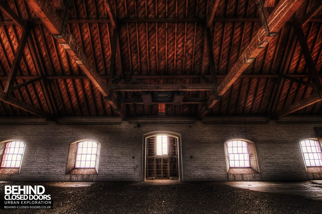 Bass Maltings - Room at the top