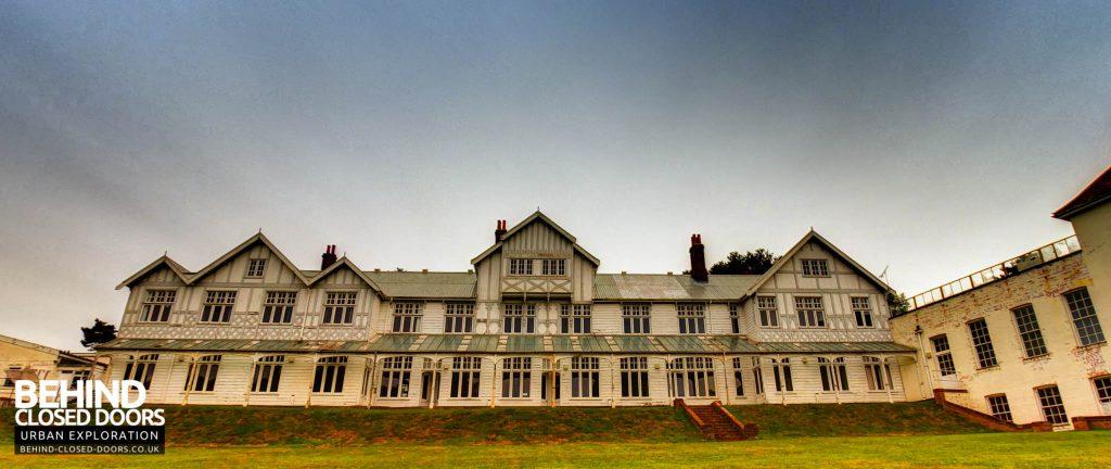 Mundesley Sanatorium
