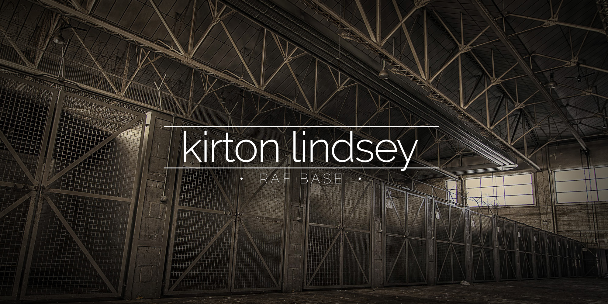 RAF Kirton in Lindsey, North Lincolnshire