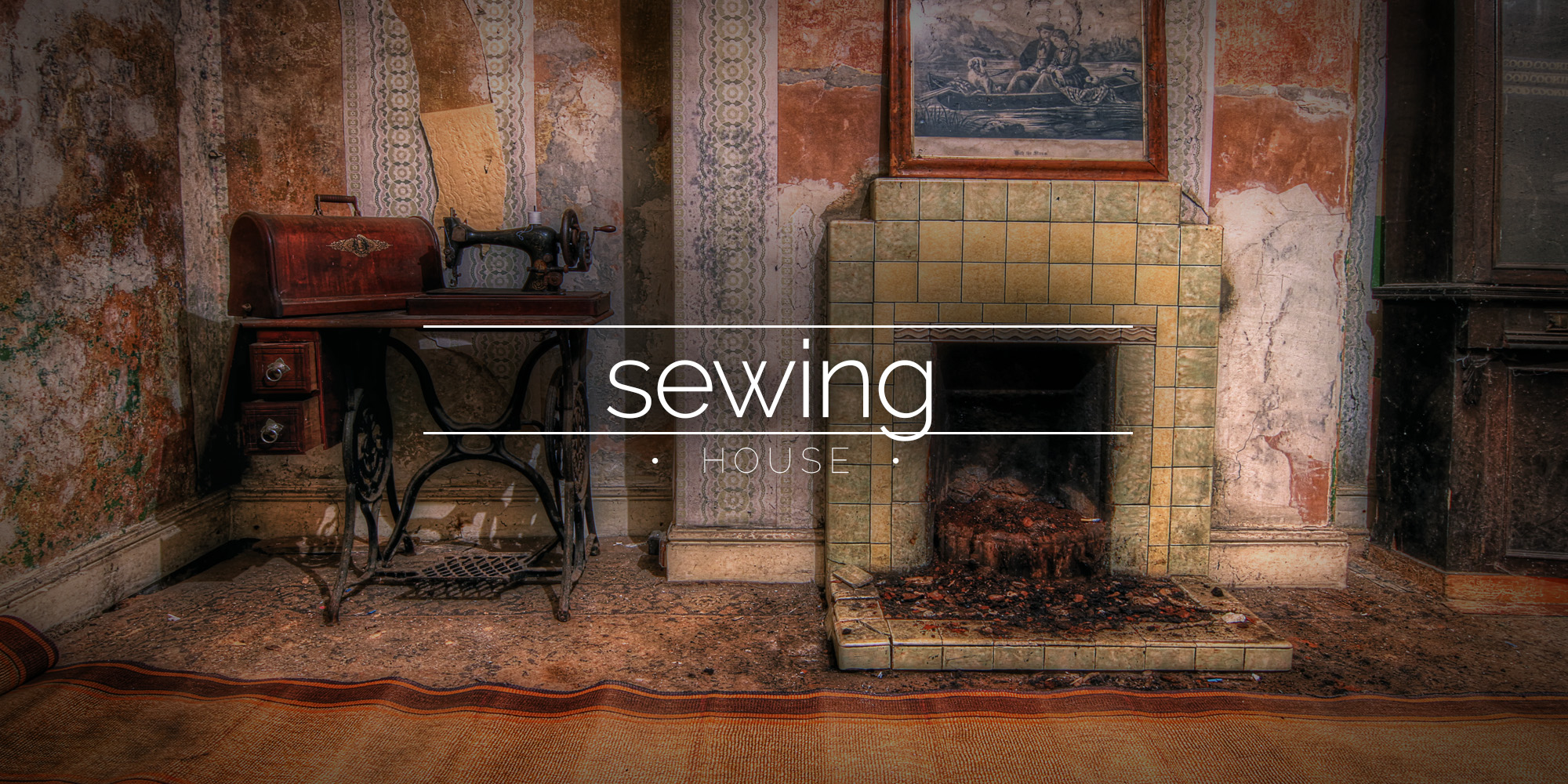 The Sewing House