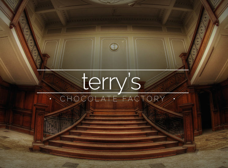 Terry's Chocolate Works