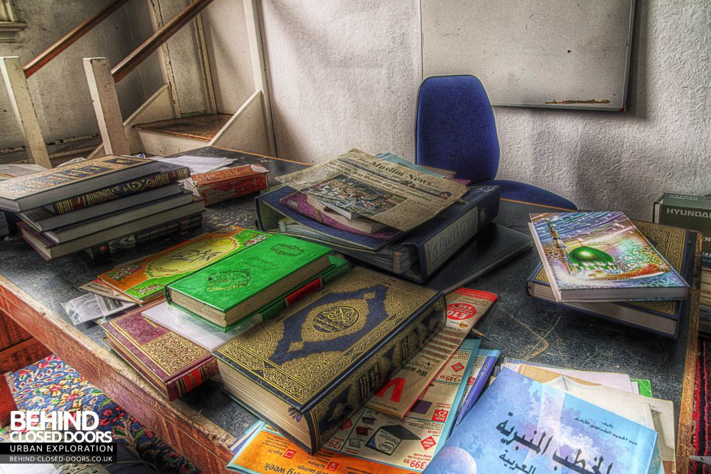 Jameah Islameah School - Books