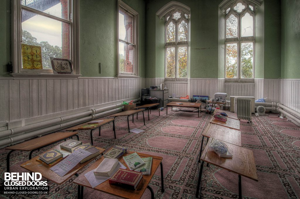 Jameah Islameah School - Classroom