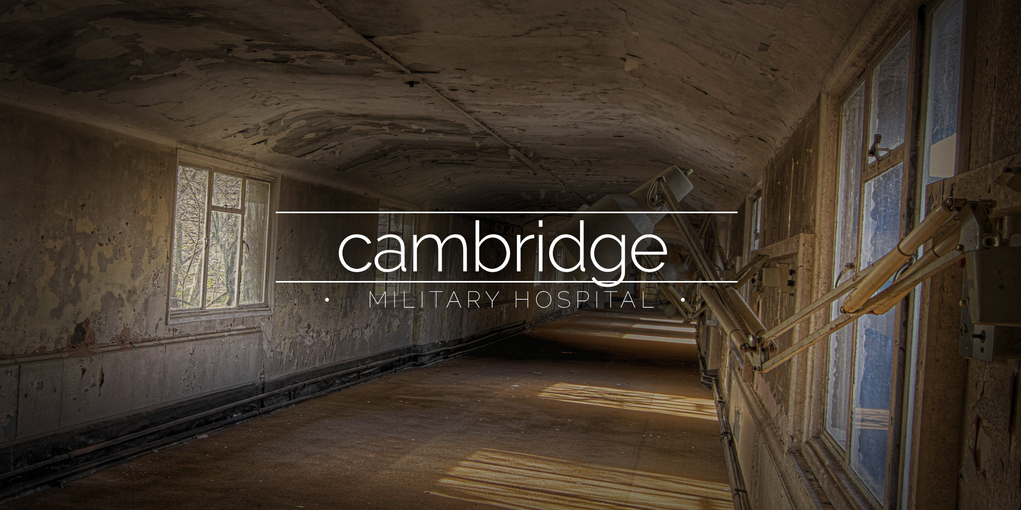 CMH Cambridge Military Hospital