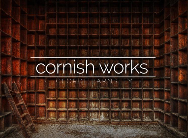 George Barnsley & Sons Cornish Works