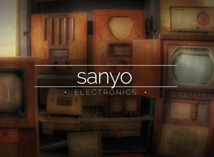Sanyo Electronics
