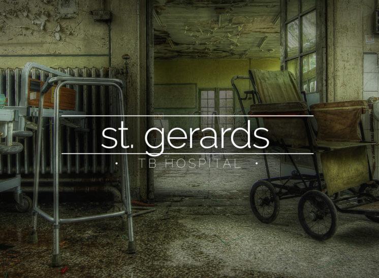 St Gerard's TB Hospital