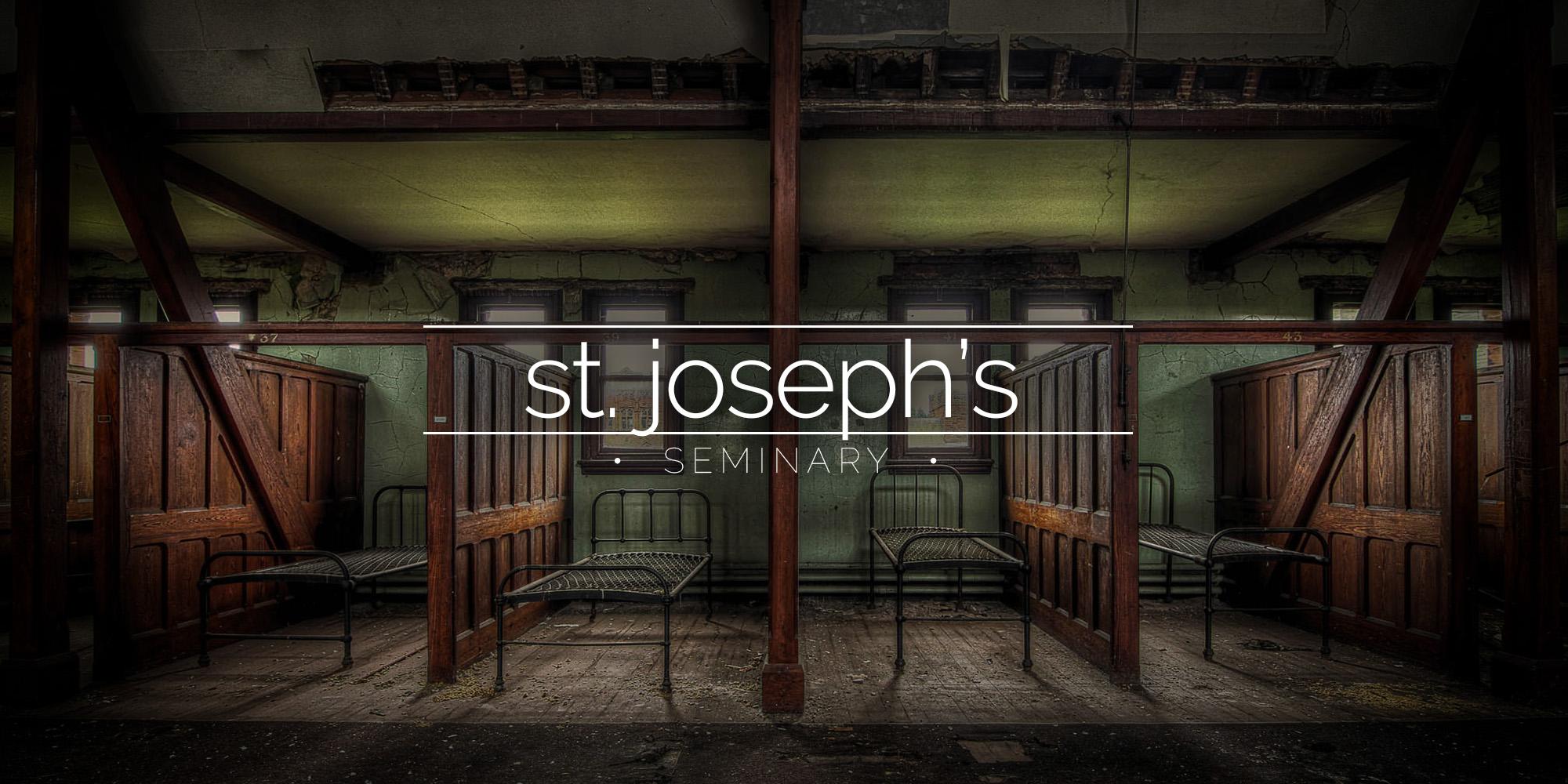 St Joseph's Seminary Upholland