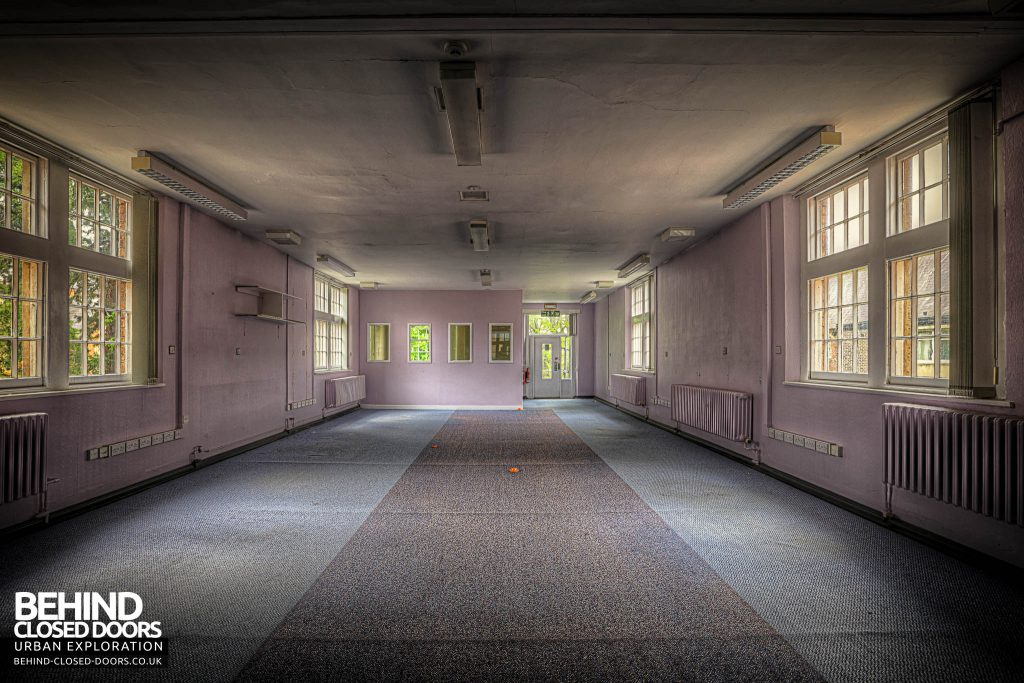 Shelton Asylum