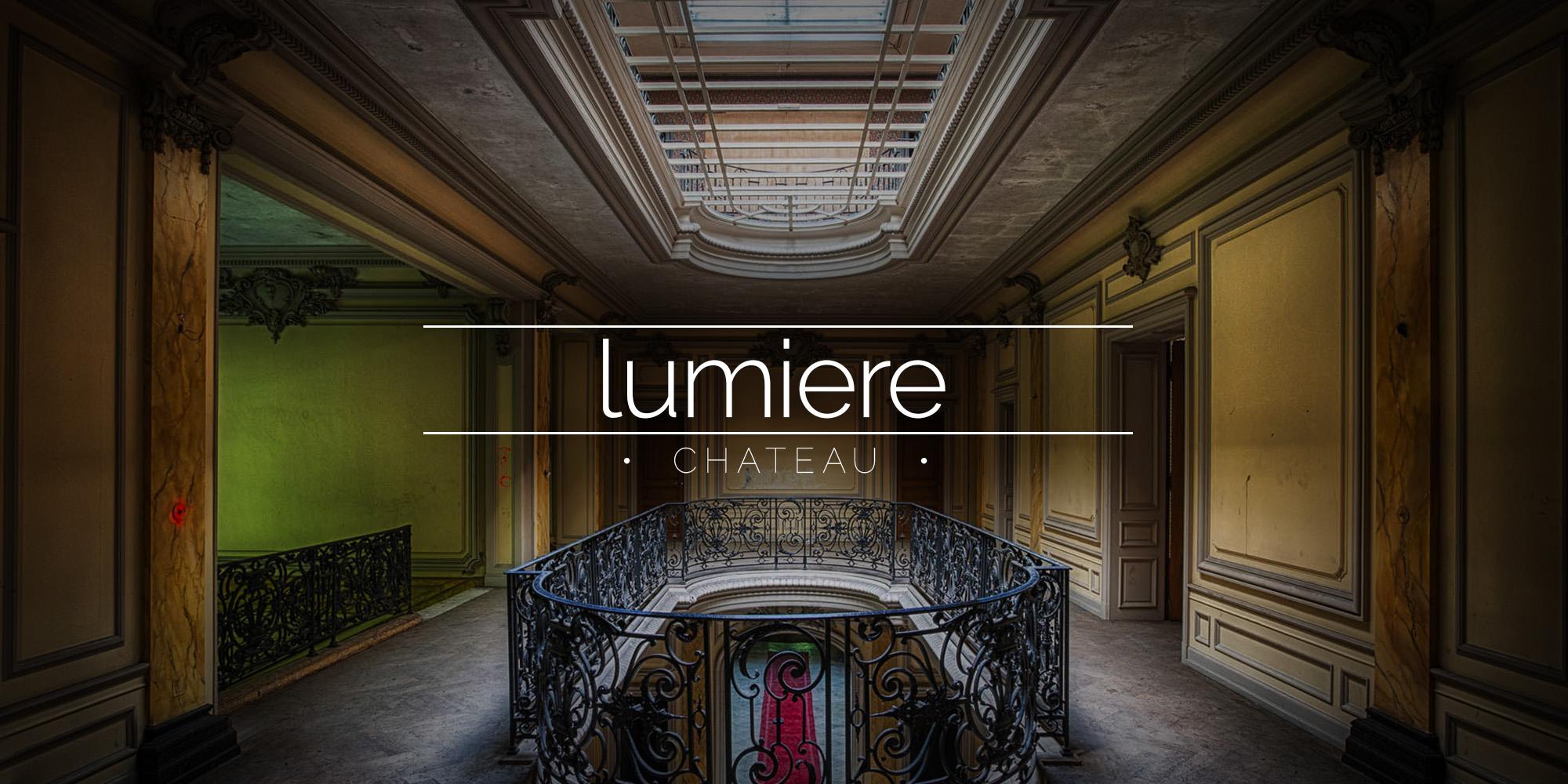 Château Lumiere, France