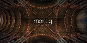 Monastery Mont G, Belgium