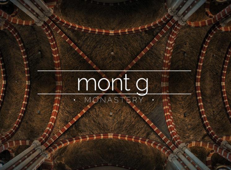 Monastery Mont G