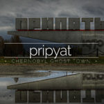 A Walk Through Pripyat Ghost Town