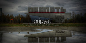 A Walk Through Pripyat Ghost Town