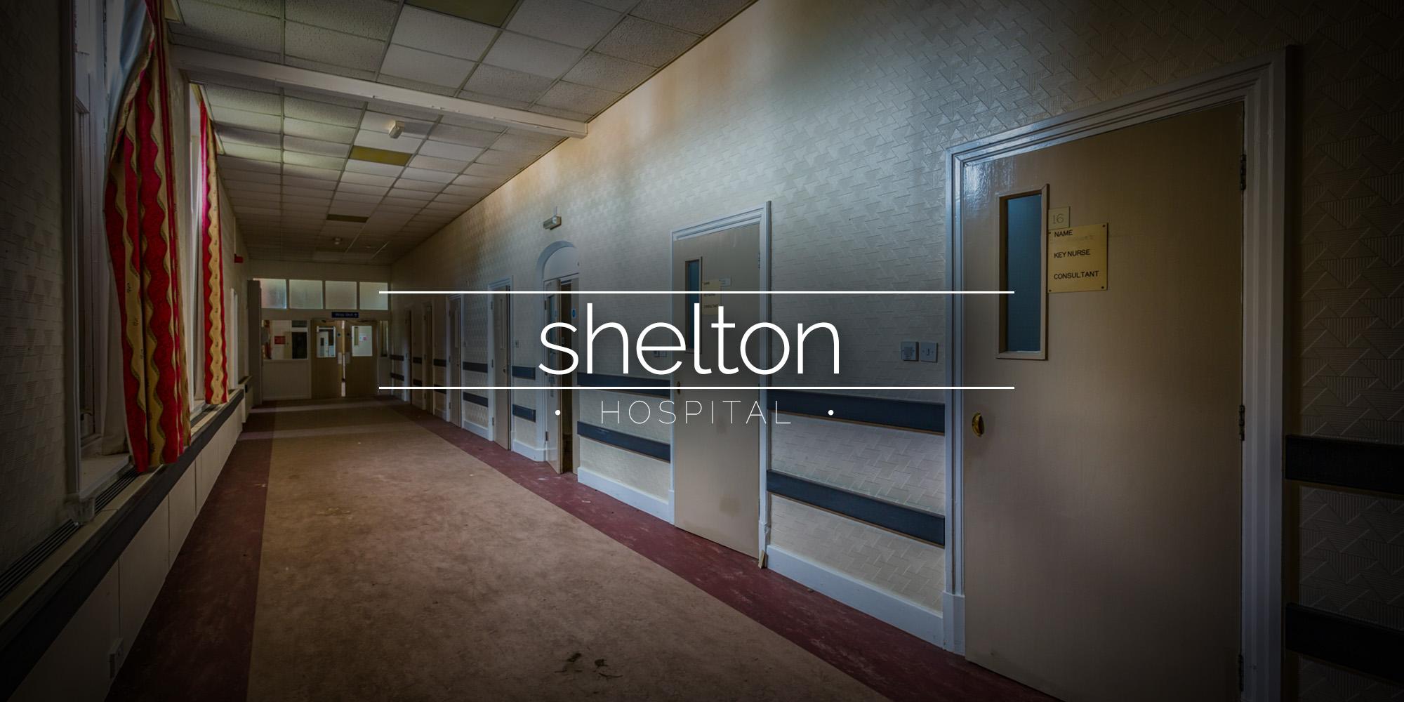 Shelton Hospital