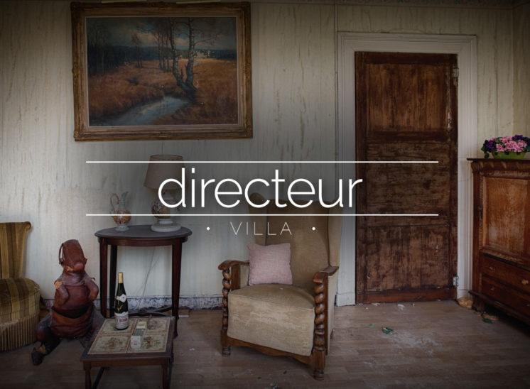 Villa Directeur