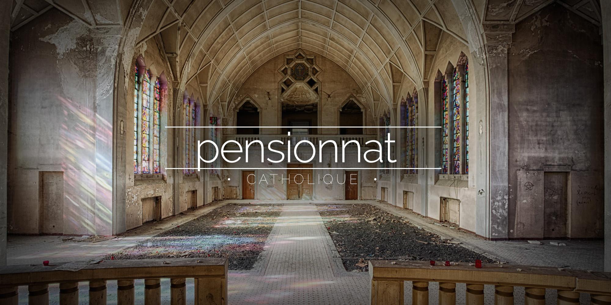 Pensionnat Catholique