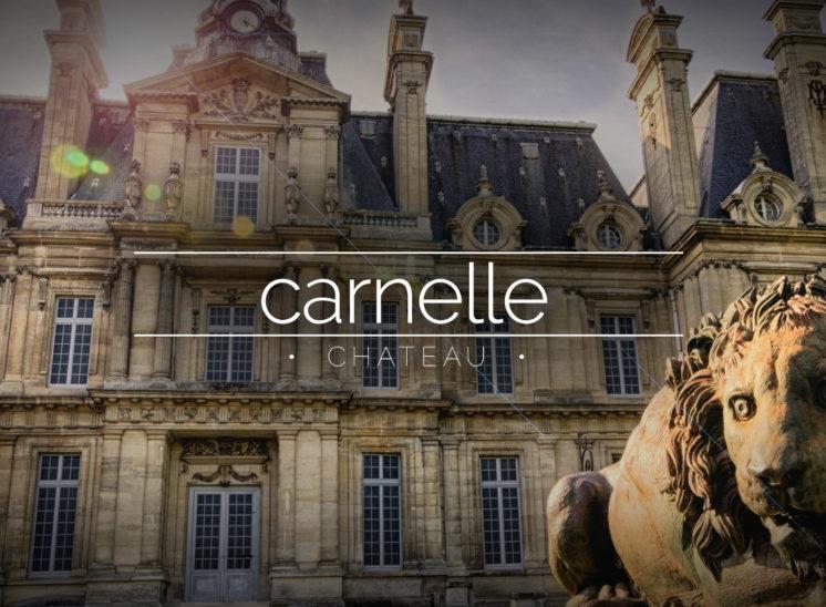 Chateau de Carnelle