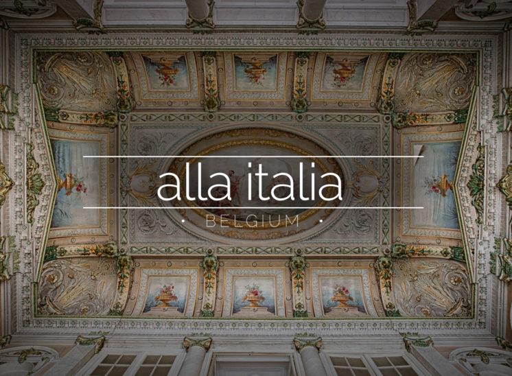 Alla Italia, Belgium